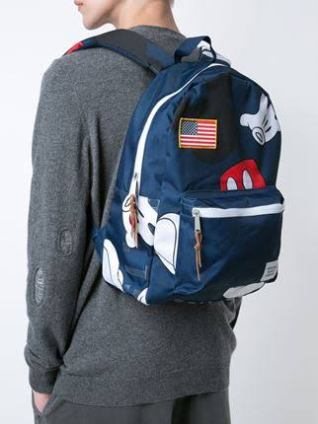 siambackpack_เป้_กระเป๋าเป้_backpack_herschel_mickey_collection_limited_LE_005