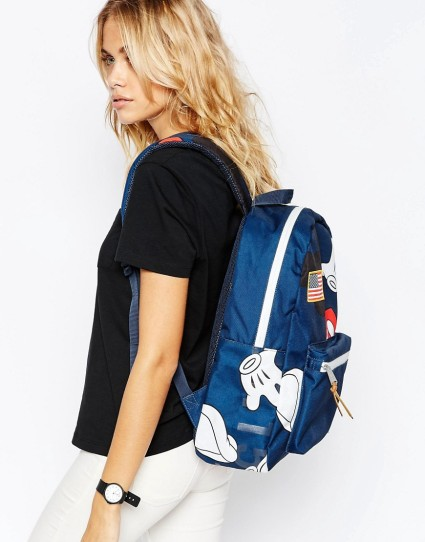 siambackpack_เป้_กระเป๋าเป้_backpack_herschel_mickey_collection_limited_LE_008